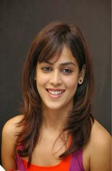 Genelia D'Souza Profile Image