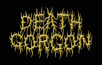 Desain Logo Band Metal Underground Dengan Photoshop