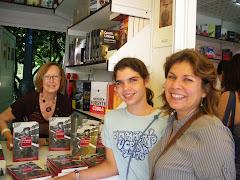 Feria del Libro de Madrid, 06.06.11
