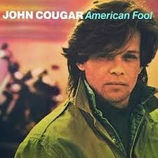 John Mellencamp. American Fool
