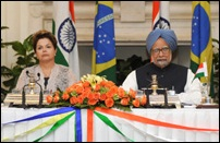 India, Brazil ink six pacts to boost ties in Science & Tech