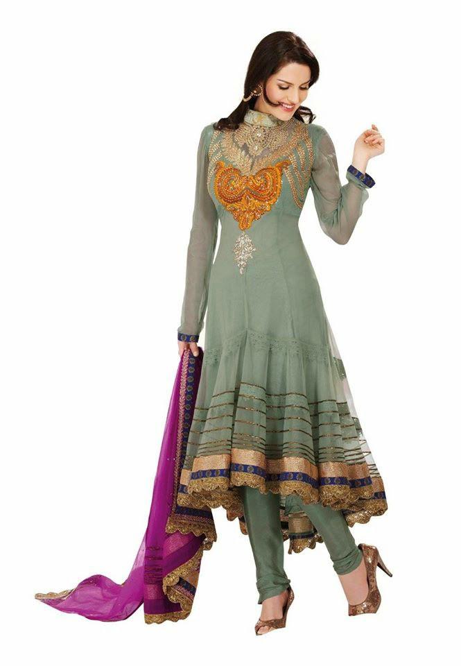 Hijab hindi style