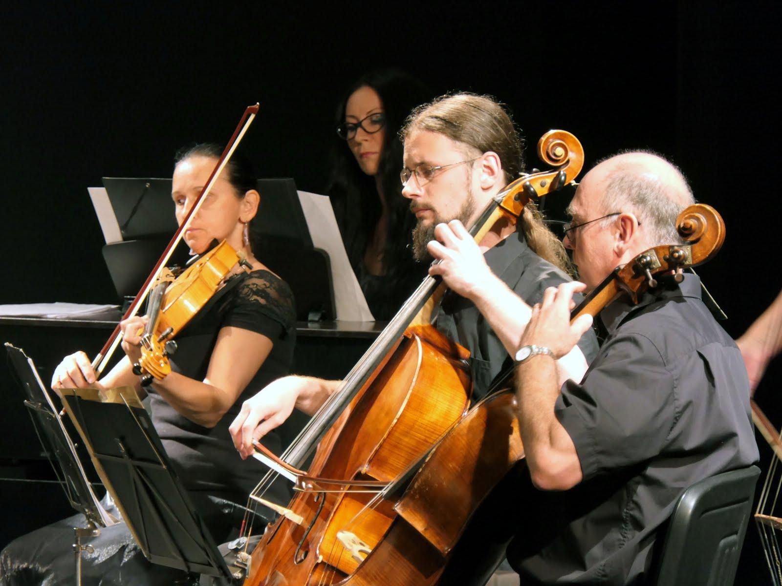 Gyulai Kamarazenekar reneszánsz és barokk koncertje