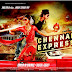 Upcoming  Bollywood Movie Chennai Express New Posters/Wallpapers HD
