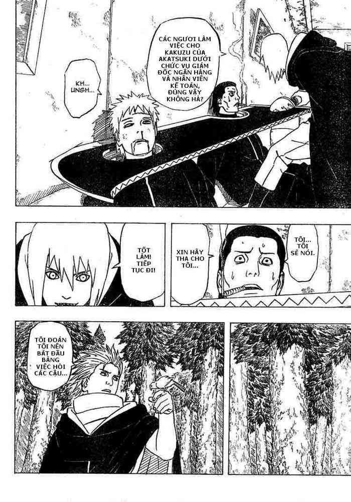 Naruto - Chapter 355 - Pic 12
