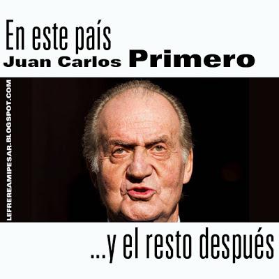 Rey, Juan Carlos