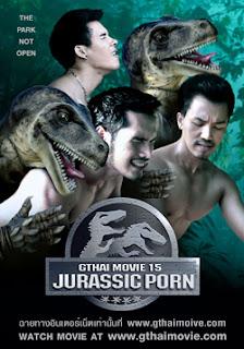 GTHAI MOVIE 15 – Jurassic Porn ตามล่าไอ้หนุ่มควยใหญ่ไข่ไดโนเสาร์