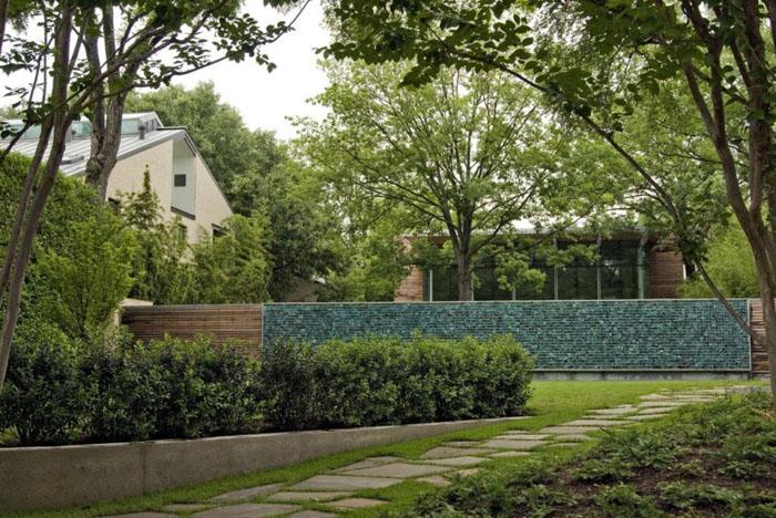 Nuevos jardines minimalistas minimalistas 2015 for Jardines minimalistas