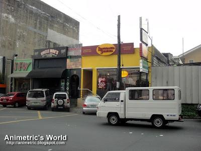 Longganisa Sorpresa in Mandaluyong