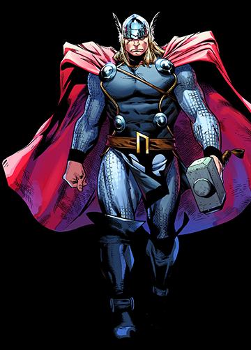 bytes and banter 7 superman vs thor