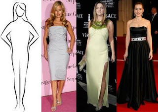 Body Shape Clothes