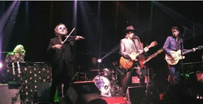 THE WATERBOYS (Sala Republicca, Valencia 24-9-2015) 3
