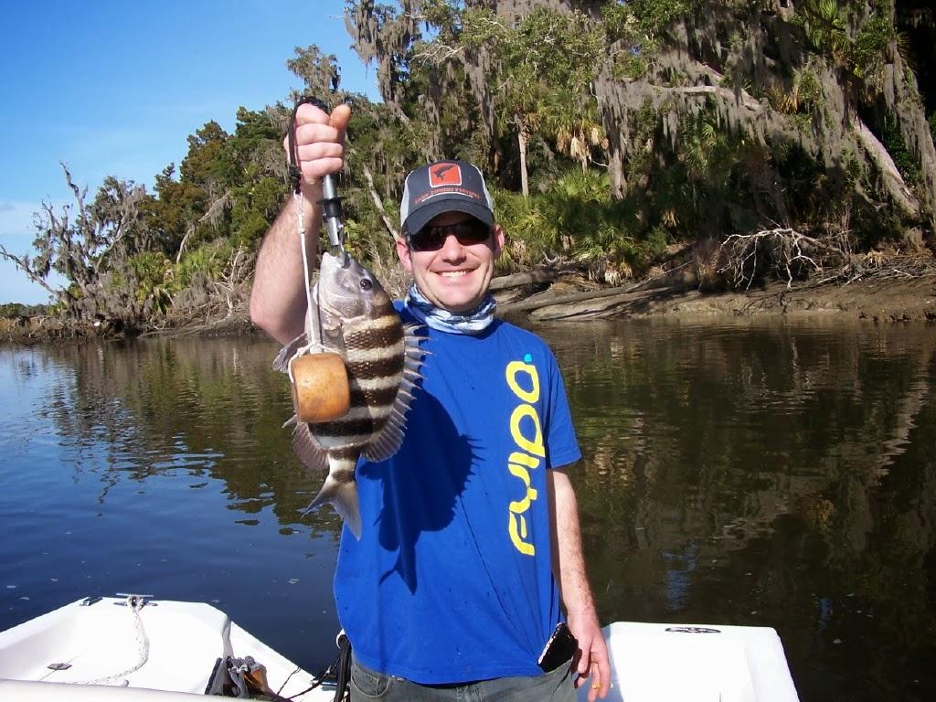 Amelia island fishing reports amelia island slams for all for Amelia island fishing report