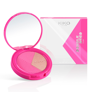 blush Kiko Miami beach babe