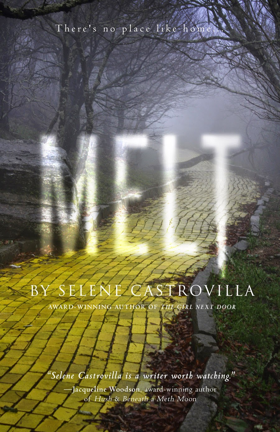 https://www.goodreads.com/book/show/15562682-melt?ac=1