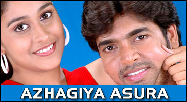 Azhagiya Asura 2007 Tamil Movie Watch Online