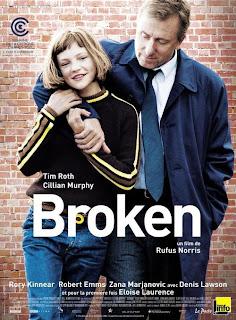 Broken – DVDRip AVI 2013