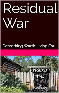 RESIDUAL WAR ebook