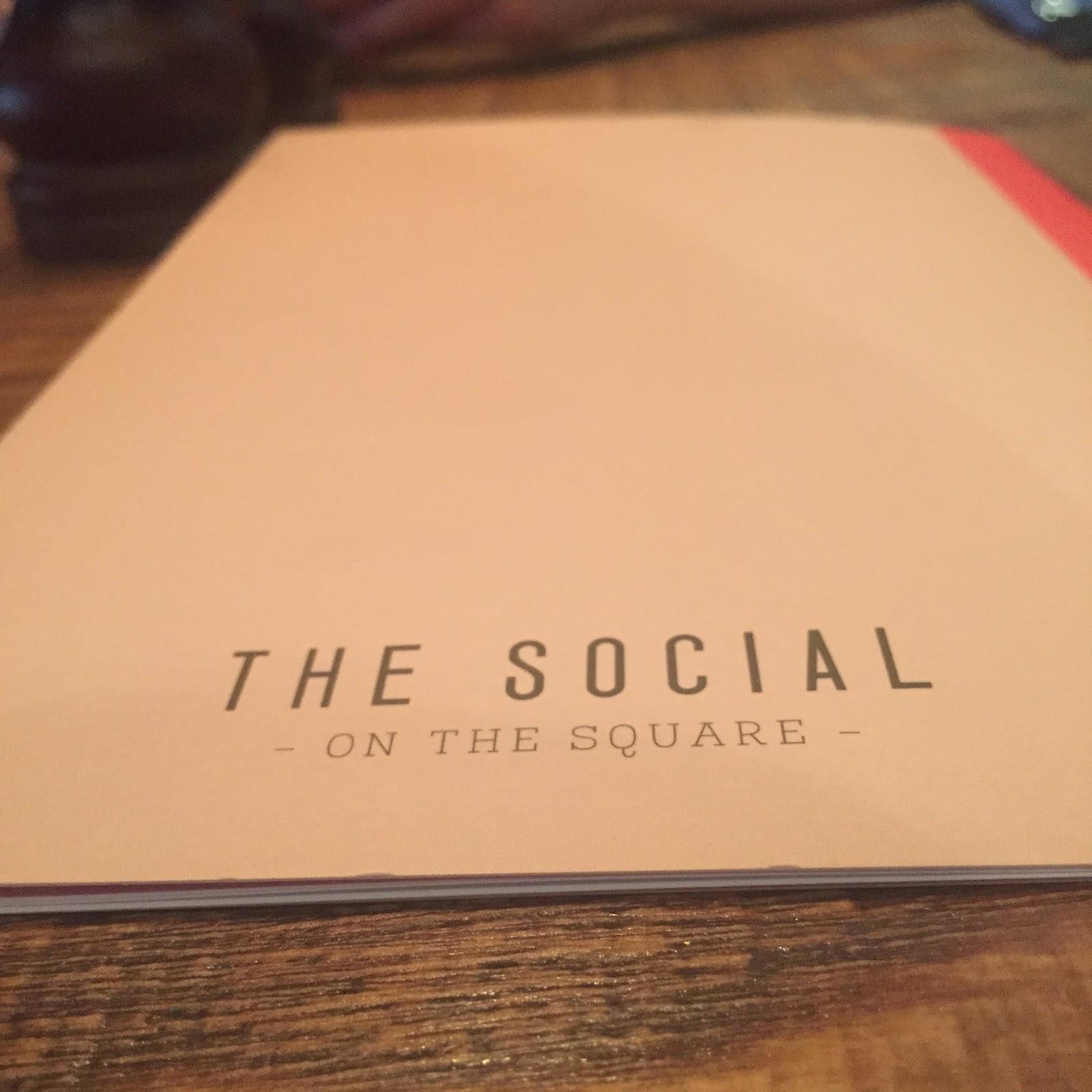 The Social Glasgow