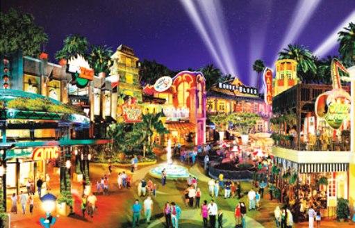 Downtown Disney in Orlando | Tips Trip Florida