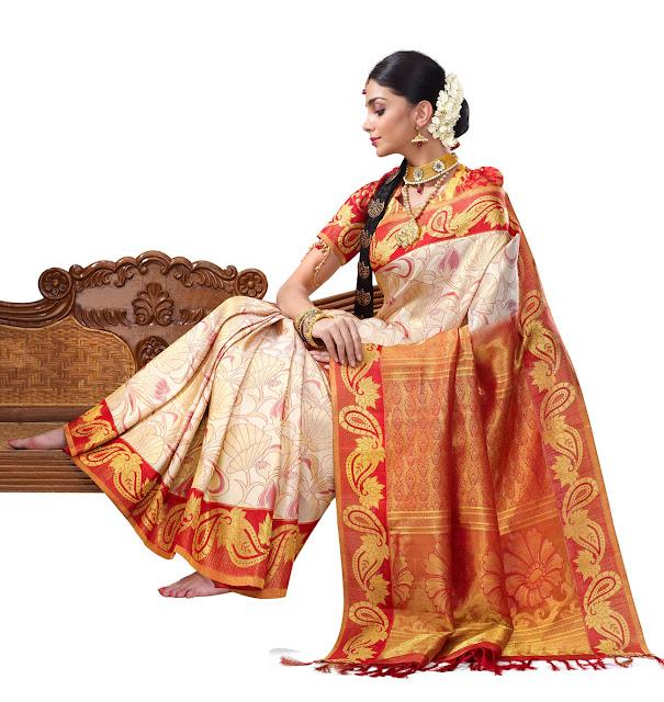 The chennai silks wedding sarees. wedding sarees, kanchipuram silk sarees,Kanch Pattu Saree,New Indian Designer Collection of. Marriage Sarees