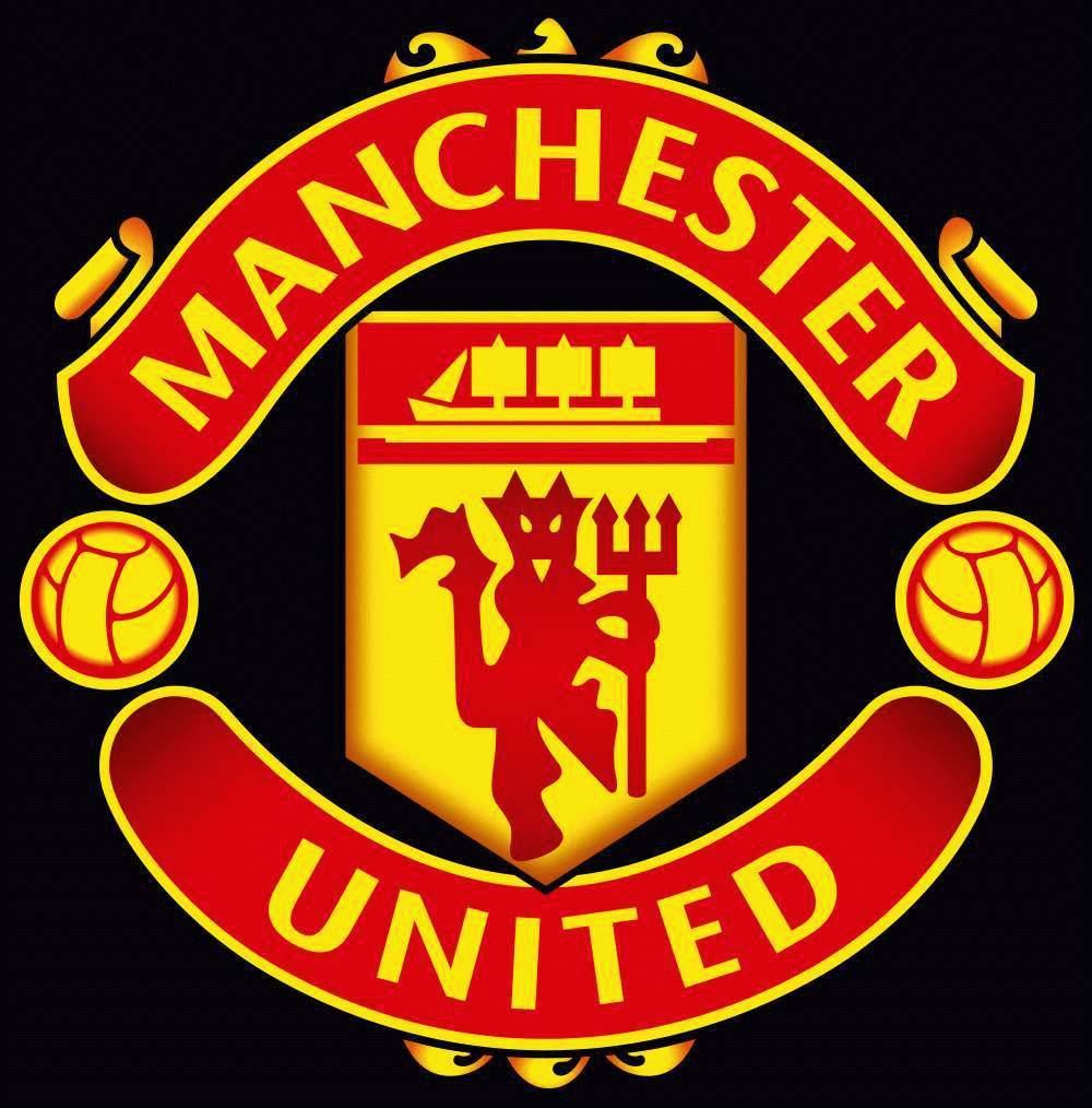Logo: Logo Manchester United