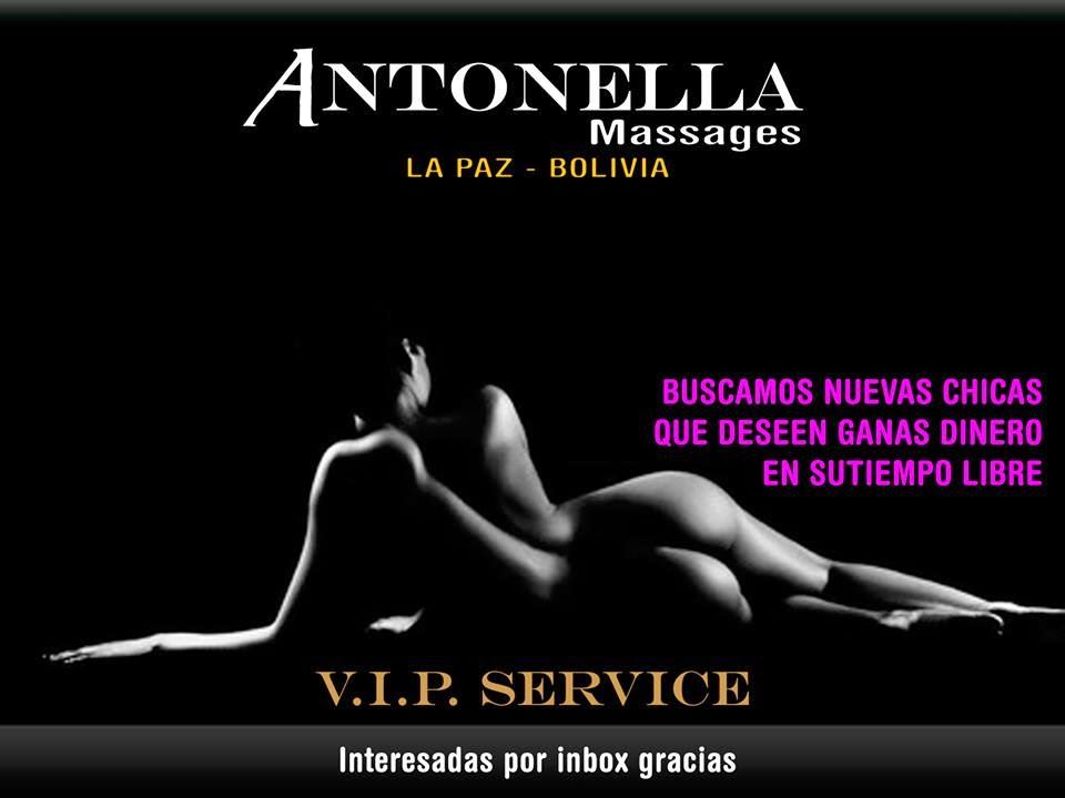 Antonella Massages