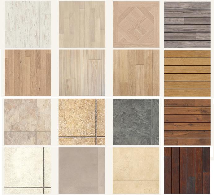 Laminate flooring alternatives laminate flooring for Cheap flooring alternatives to carpet