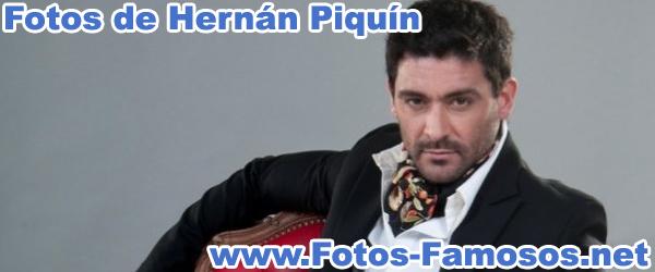 Fotos de Hernán Piquín