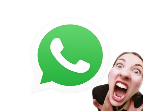 ثغرة جديدة تمكن من غلق تطبيق الواتساب لاصدقائك