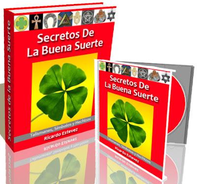 Como atraer la buena suerte consigue todo lo que quieras - Como eliminar la mala suerte ...