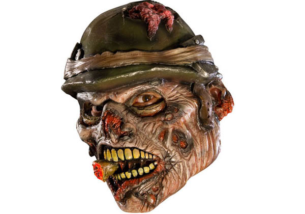 Halloweencostumes4u has got some cool and scary masks which are suitable for weird costume lovers. They have got zombie alien demon devil ...  sc 1 st  Spicytec & Scary Halloween Costume Masks | Spicytec