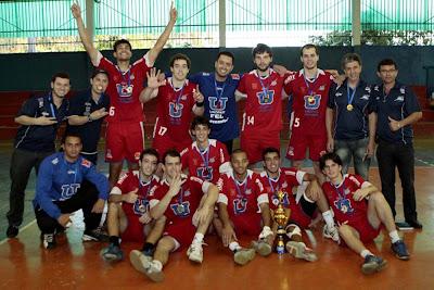 Brasil: Londrina se cambiaría de ciudad para poder seguir jugando | Mundo Handball
