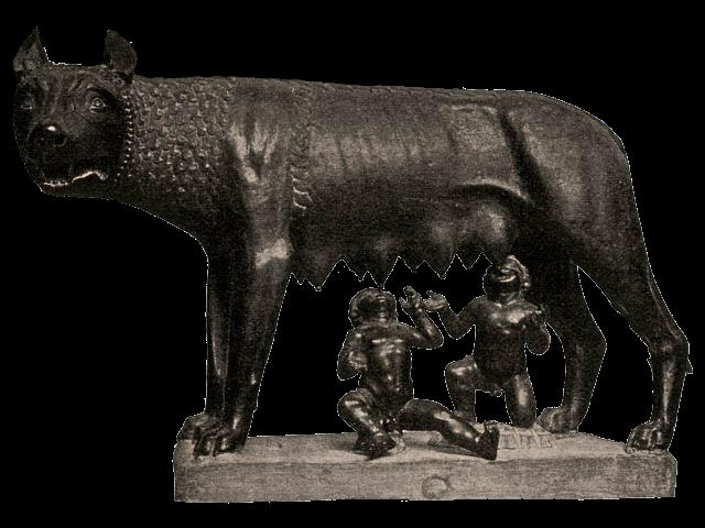 Roma antica (età monarchica)