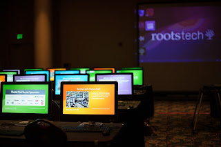 Olive Tree Genealogy Blog: FGS and RootsTech Events To Be Held In Tandem 2015