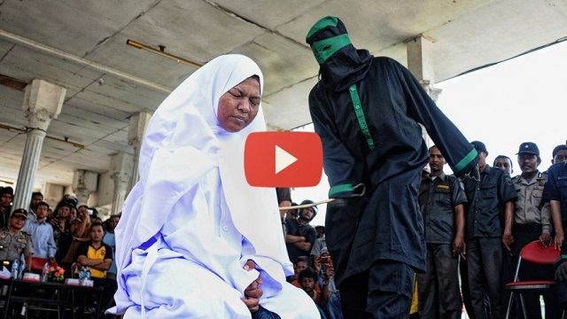 Видео секс по мусульманский