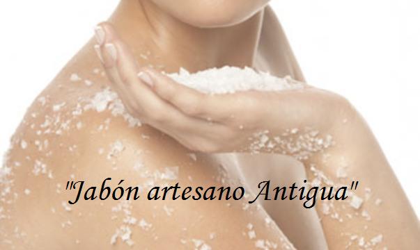 Blog Jabón artesano Antigua