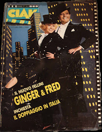 Fellini: Ginger e Fred - 1986