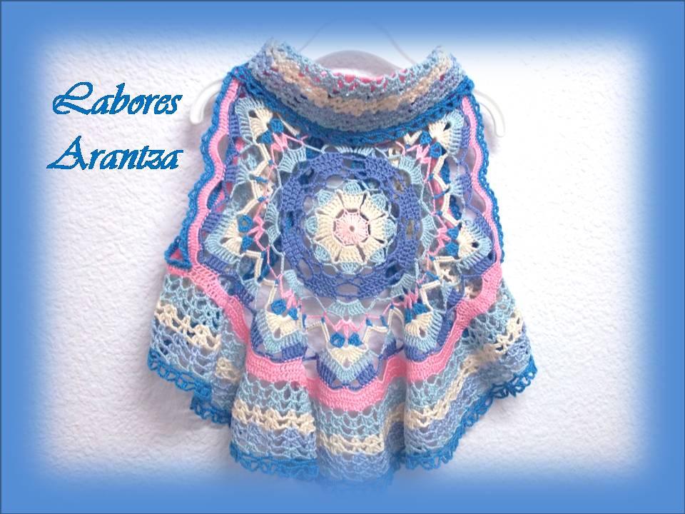Arantza rivas ropa de dise o para beb s chalecos para ni as for Disenos de chalecos