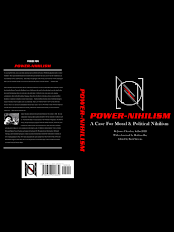 Power—Nihilism: a case for moral & political nihilism
