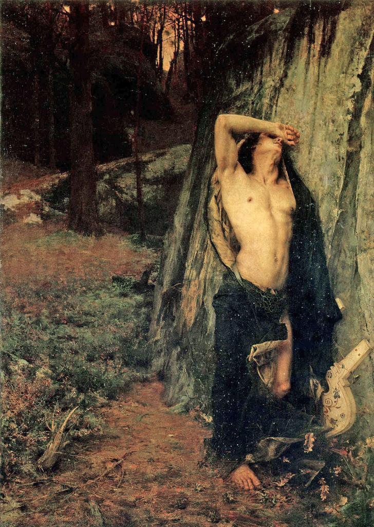 pascal dagnan-bouveret orpheus