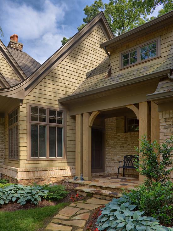 contoh model desain atap rumah minimalis desain denah