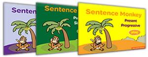 Он-лайн игра - составляем предложения из слов на предложенную грамматическую или лексическую тему