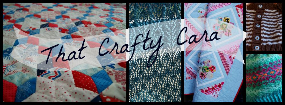 That Crafty Cara