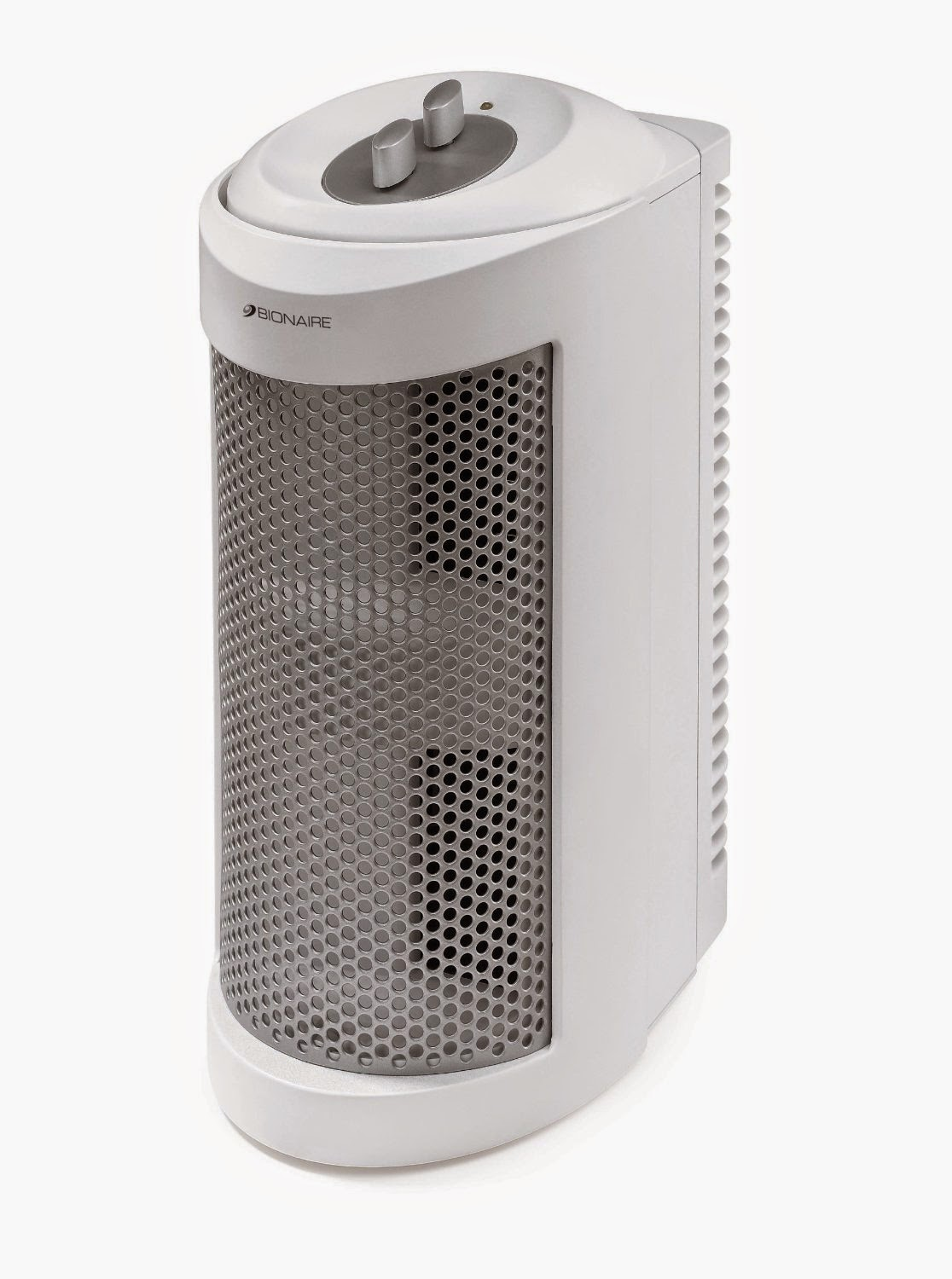 Amazon: Buy Bionaire BAP706W-IN 40-Watt Table Air Purifier with Replacement Filter at Rs.2499