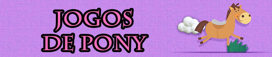 jogos de pony