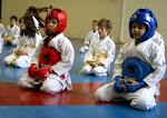 La vie du Karate Hoche