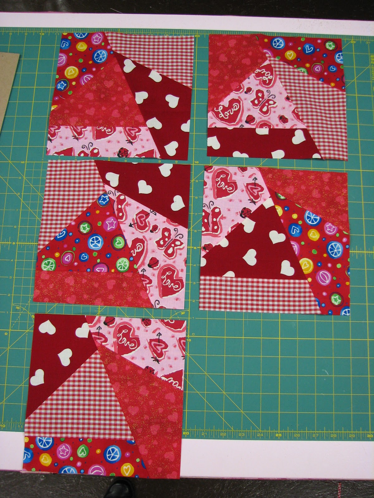 Ms Elaineous Teaches Sewing Crazy Quilt Block