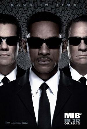 Đặc Vụ Áo Đen 3 - Men in Black III