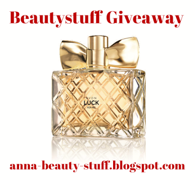 Avon Luck Giveaway!